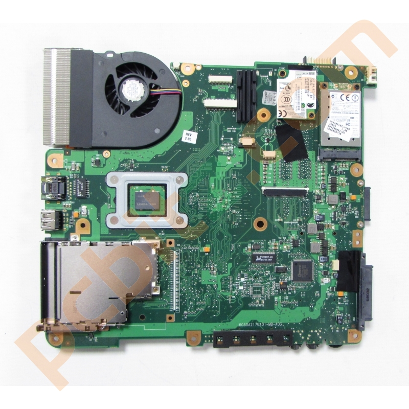 Drivers for Toshiba Satellite L300D SPS