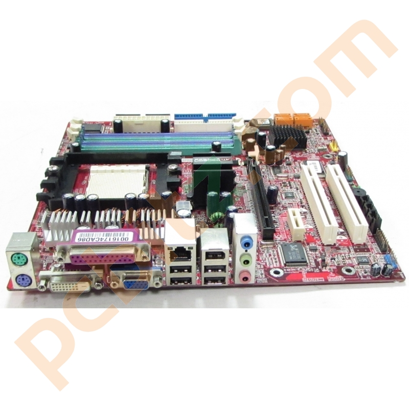 MS 7191 MOTHERBOARD DRIVER FOR MAC