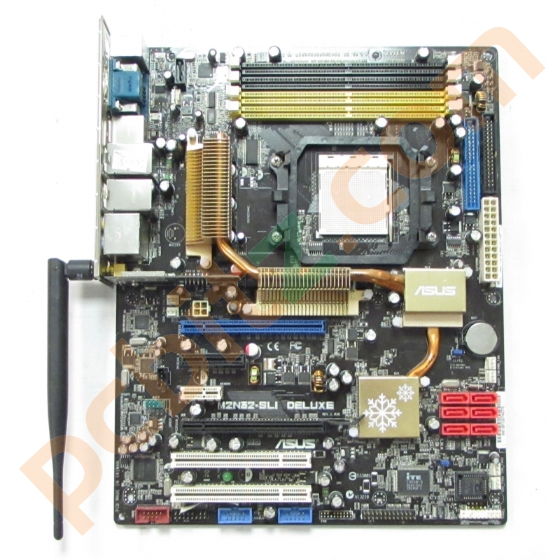 ASUS M2N32-SLI DELUXE AI BOOSTER DRIVER FOR WINDOWS MAC