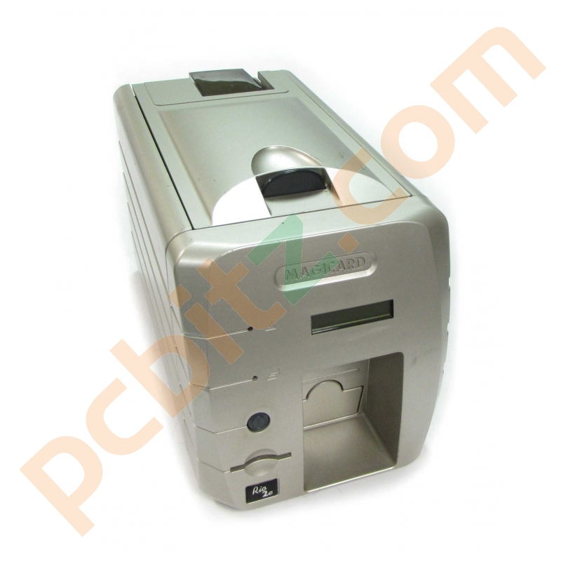MAGICARD RIO2E PRINTER DRIVER