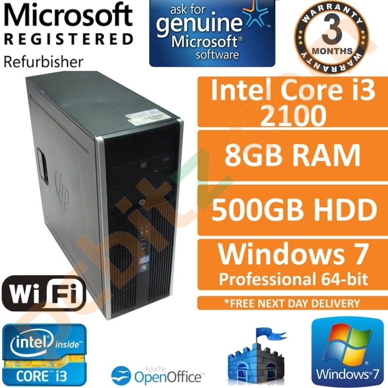 hp compaq 8200 elite drivers for windows 7 32 bit