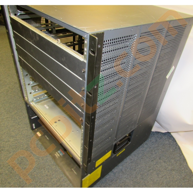 Cisco Catalyst 6500 Series Chassis Modules