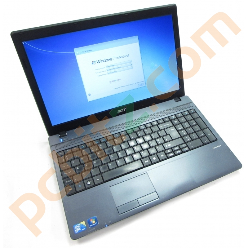 Acer Aspire 5735 Notebook Marvell LAN Windows 8 Driver Download