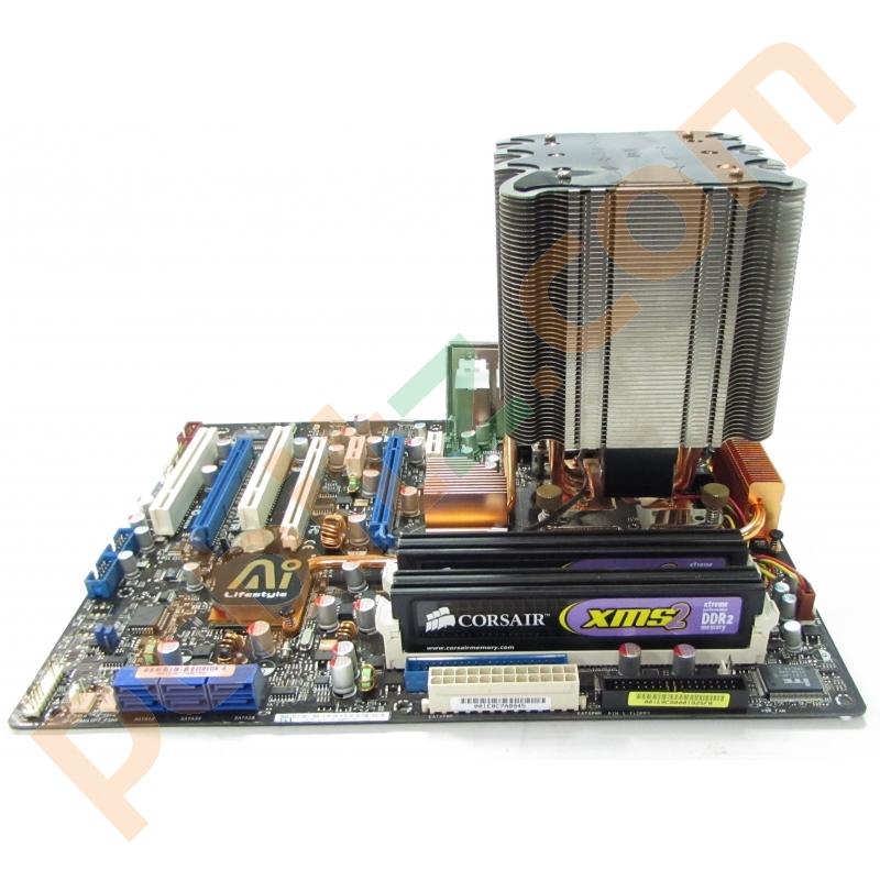 ASUS Striker Extreme Silicon Image 3132 RAID Windows Vista 64-BIT