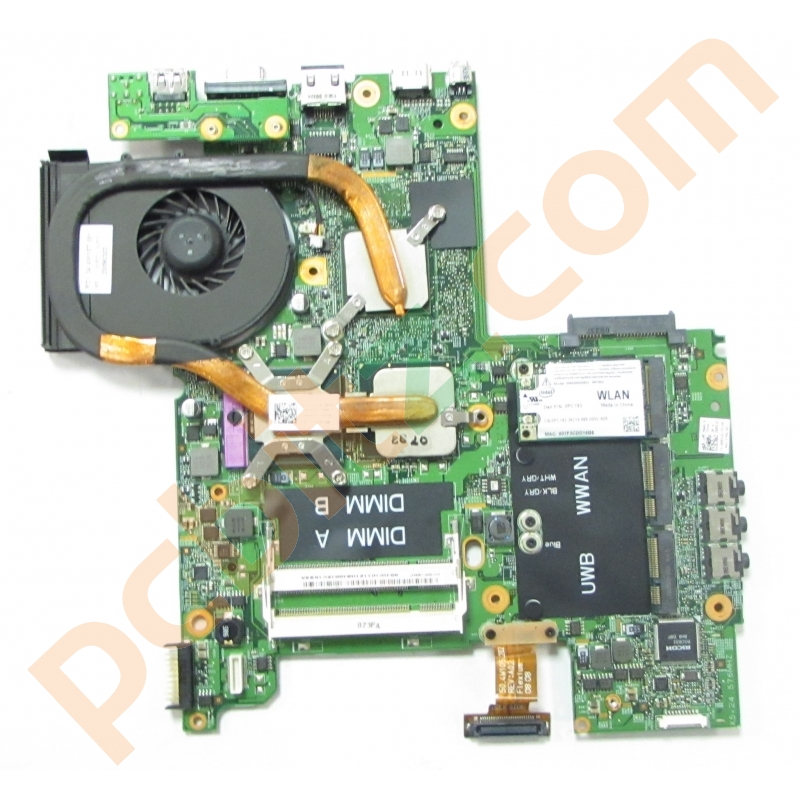 Wwan Card Dell