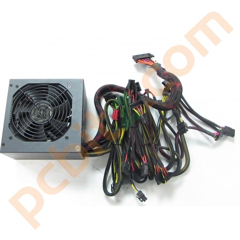 Antec TruePower 650W Modular ATX PSU 80Plus Bronze Power