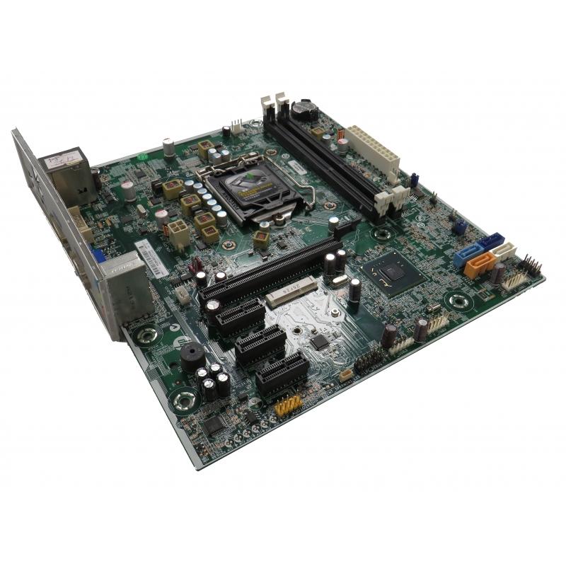 HP Pro 3500 Motherboard socket 1155 687577-001 682953-001