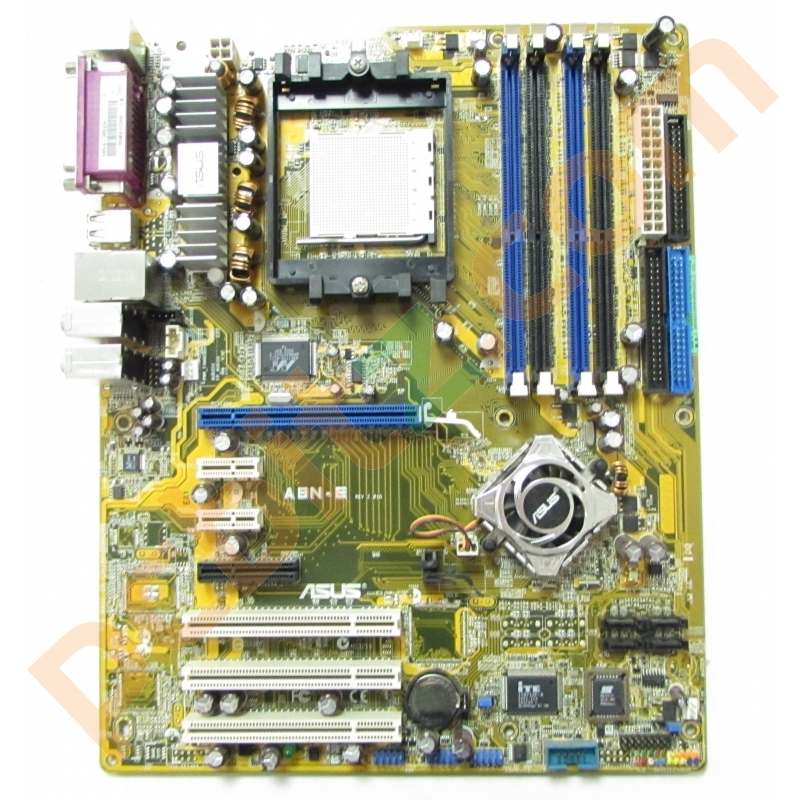ASUS A8N-E SOUND DRIVERS FOR MAC