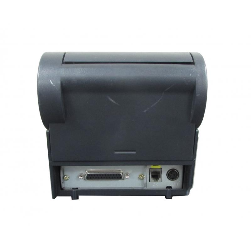 Epson Tm T88iii M129c Pos Thermal Receipt Printer Black