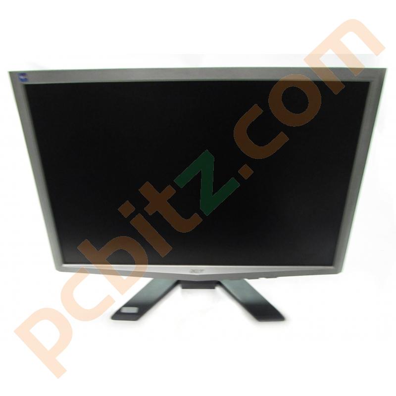 Acer 223w lcd monitor | ebay.