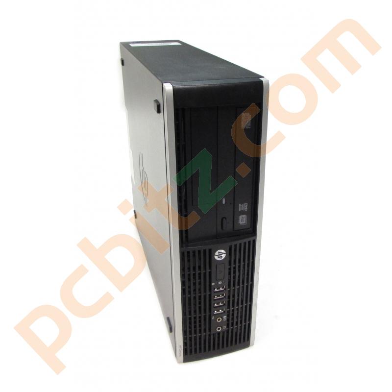 hp desktop 6300 sff drivers
