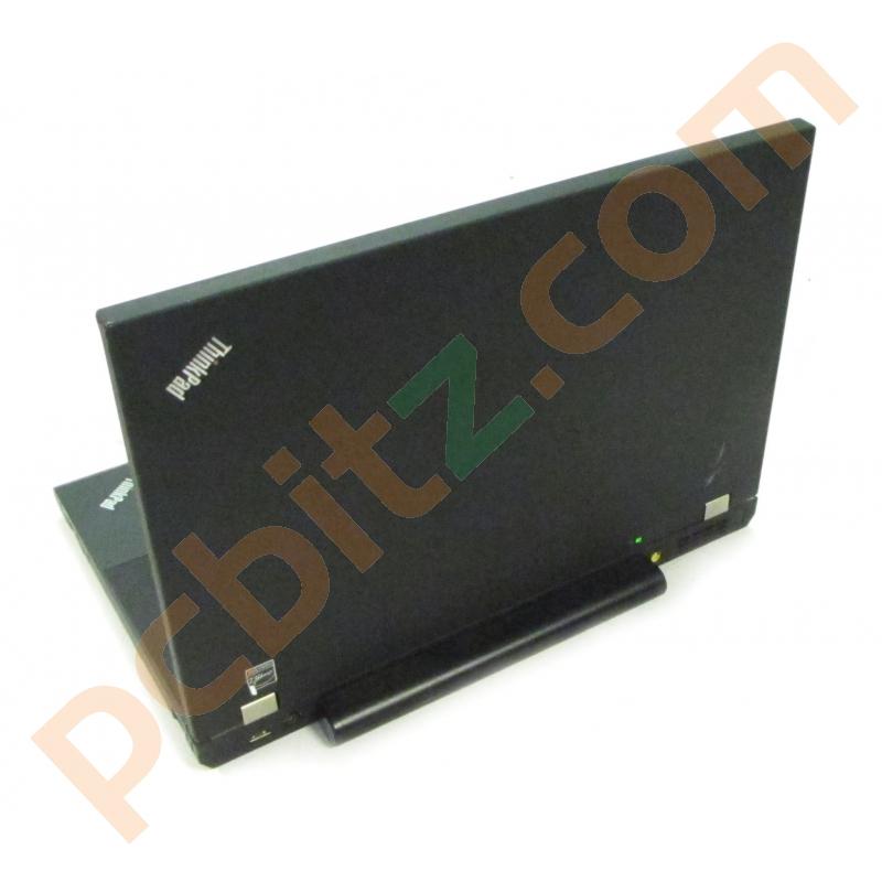 Lenovo ThinkPad T510 Core i7 2 67GHz 6GB 500GB Windows 7 Pro