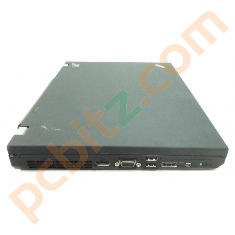 Lenovo ThinkPad T510 Core i7 2 67GHz 6GB 500GB Windows 7 Pro 15 6