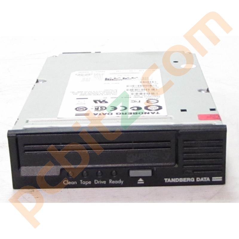 TANDBERG TS400 SCSI Sequential Device Drivers List