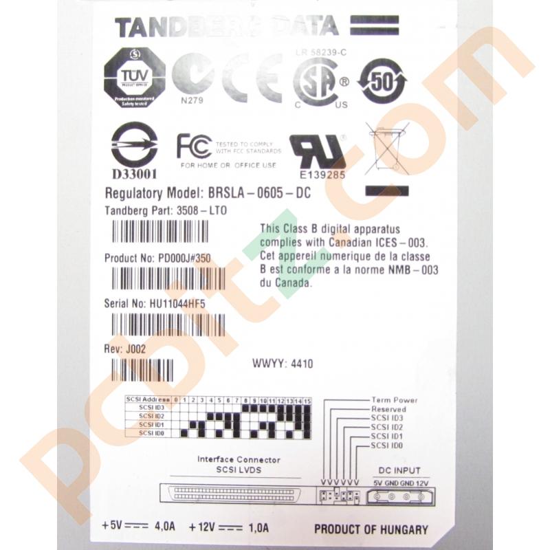Tandberg tt1260 professional receiver decoder firmware 3. 3. 0   ebay.