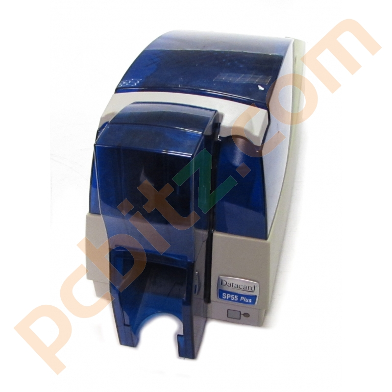 DATACARD PRINTER SP55 PLUS DRIVER (2019)