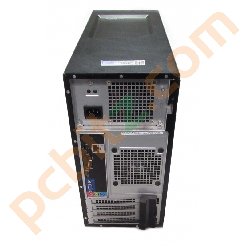 Dell Optiplex 390, Intel Celeron 1 6GHz, 4GB, 500GB, Win 7