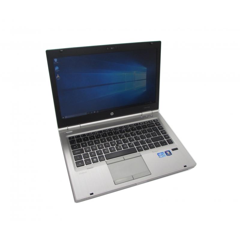 HP Elitebook 8460P - Easy upgrade... or was it ? - YouTube