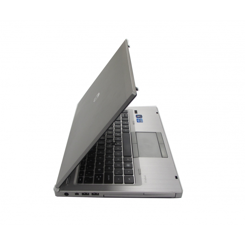 HP EliteBook 8460p, Intel Core i7 2 8GHz, 8GB, 750GB, Windows 10 Pro