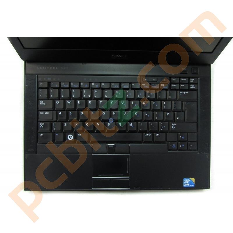 Dell Latitude E6410 Core i7 2 80GHz 8GB 320GB Windows 7 Home 14 1