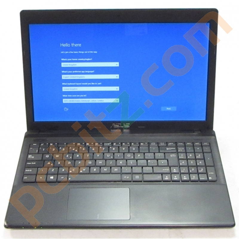 asus x55c touchpad driver windows 7