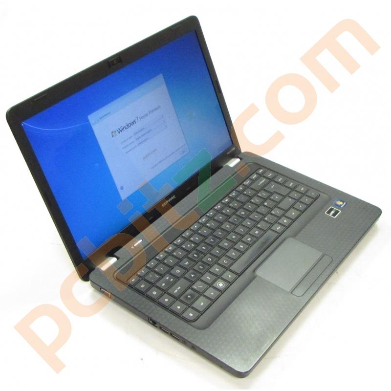 Compaq cq60 420sa Manual