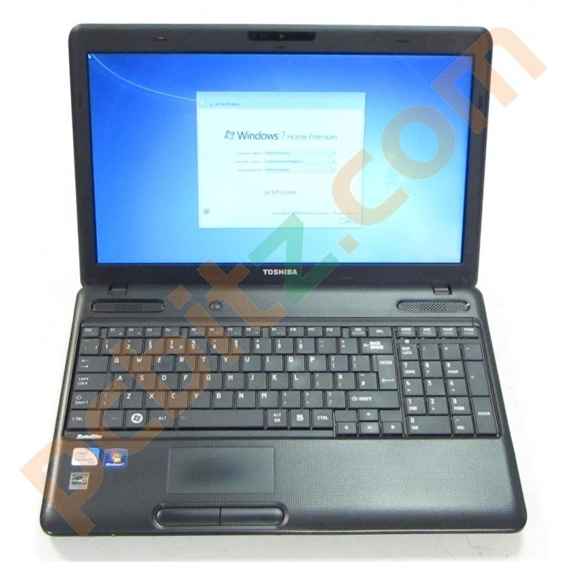 Toshiba Satellite C660 Intel Storage Manager Drivers for Windows XP