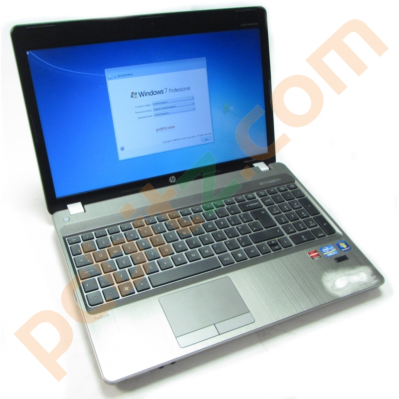 Hp probook 4730s bsod after ati drivers installation on win7.