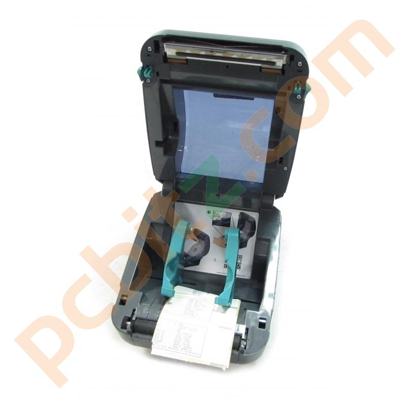 Zebra GK420d Desktop Label Printer USB/RJ45 Printers