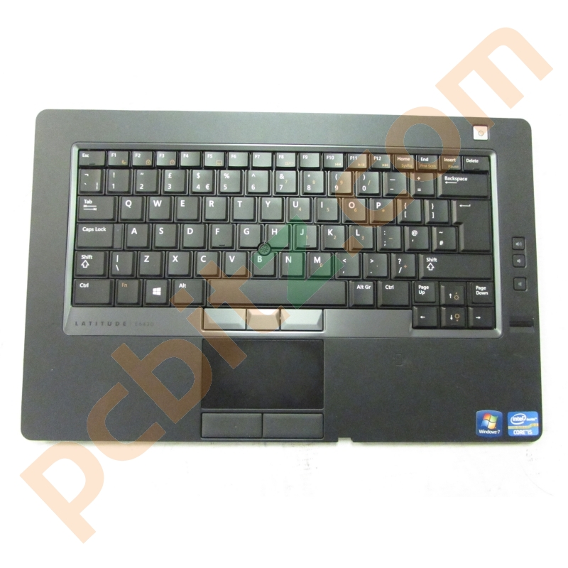 DRIVER FOR DELL LATITUDE E6430 FINGERPRINT READER