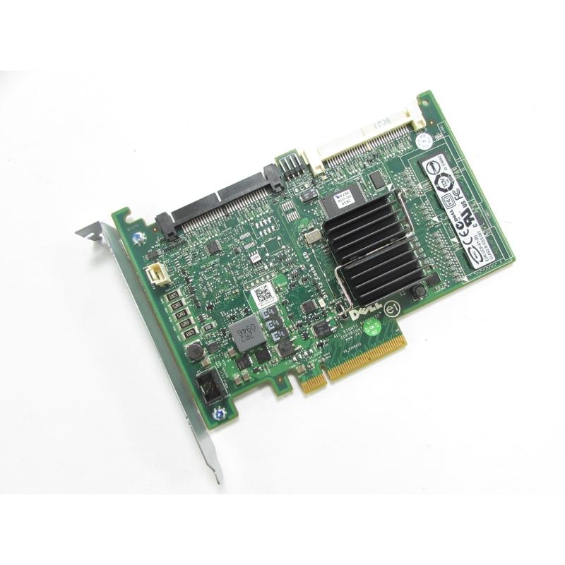 Dell PERC 6i PCIE SAS RAID Controller T774H SAS Controller