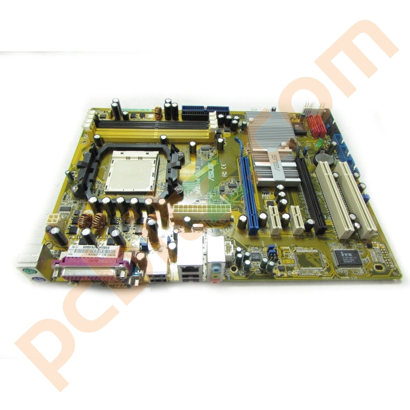 Download Drivers: Asus M2N4-SLI 0107