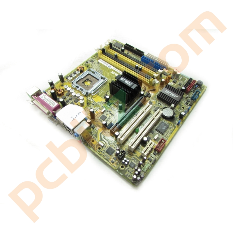 Drivers for Asus P5L-VM 1394 Motherboard