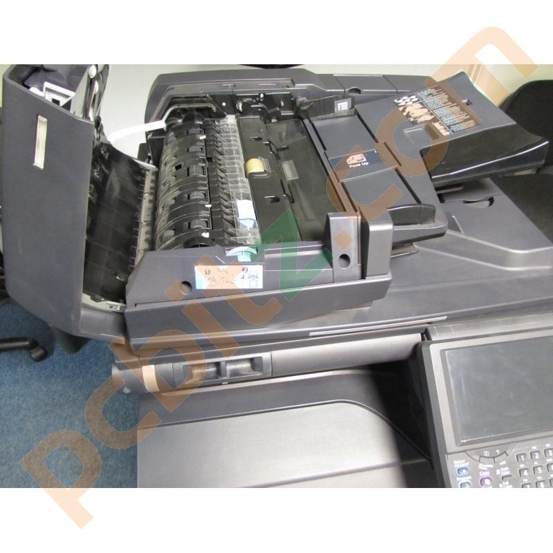 Kyocera TASKalfa 4550ci Multifunction Printer Scanner Printers