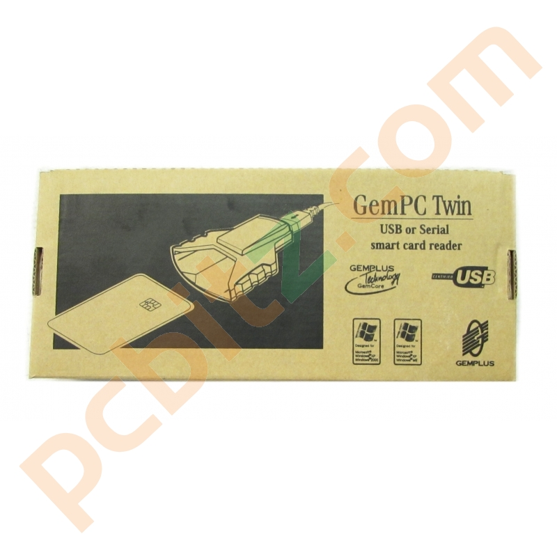GEMPLUS GEMPC TWIN USB SMART CARD READER WINDOWS 10 DRIVER