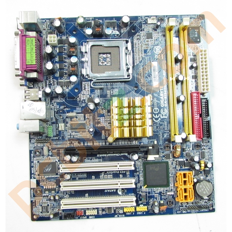 8I945GZME-RH ETHERNET DRIVER FOR MAC