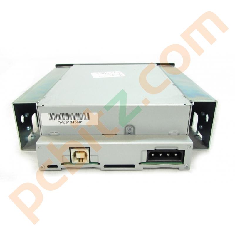 HP StorageWorks Rack-Mount Kit DAT 160 drive - tape drive ...