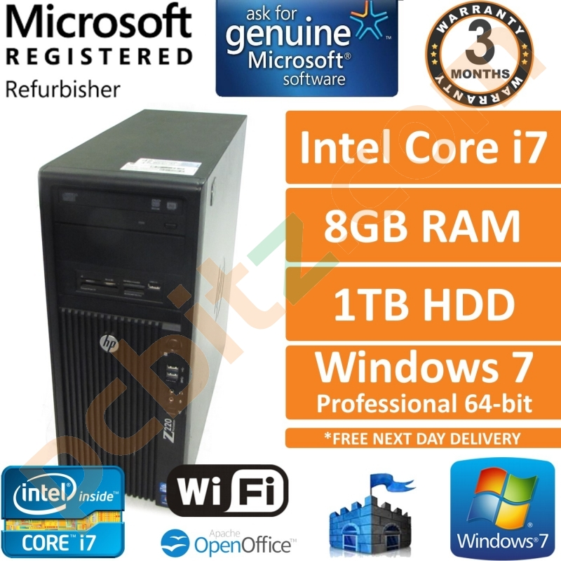 Try These Hp Z220 Workstation Drivers Windows 7 {Mahindra Racing}