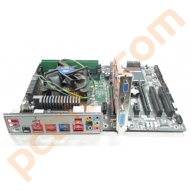 Gigabyte GA-Z68X-UD3P-B3 Etron USB 3.0 64x