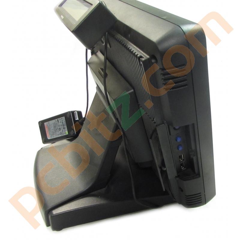 Posiflex KS-6815N Touchscreen EPOS System (POST TEST ONLY) Misc