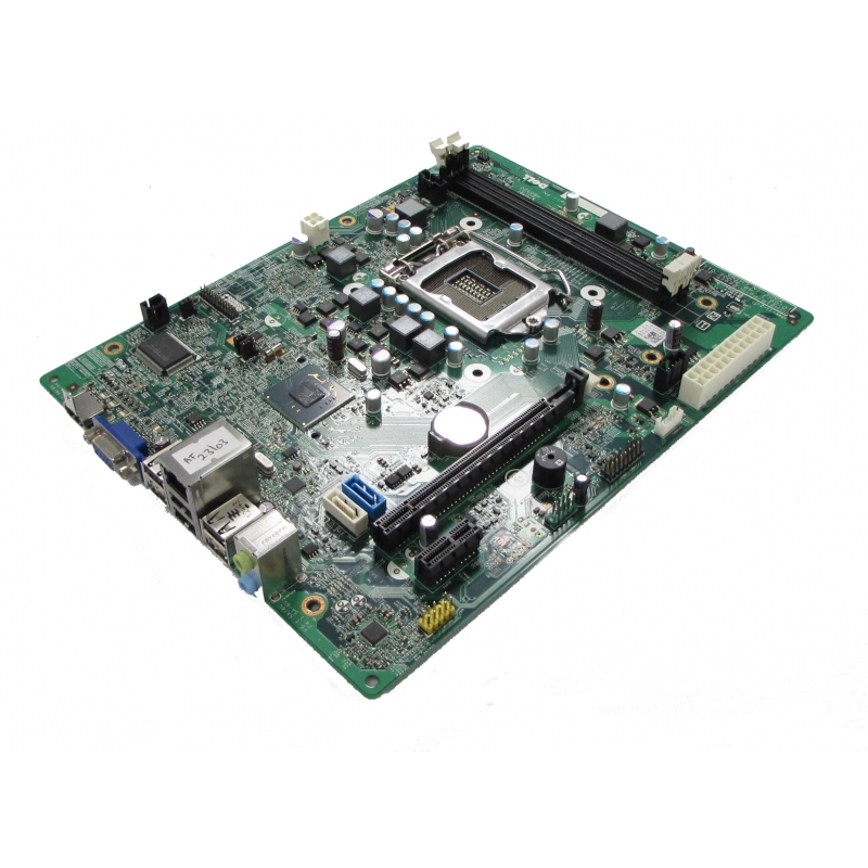 Dell T10XW OptiPlex 3010 Small Form Factor SFF 1155 Motherboard No