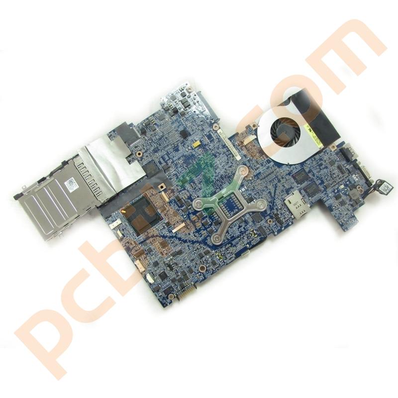 Dell Latitude E6400 Motherboard WP507 + P9500 @ 2 53GHz CPU