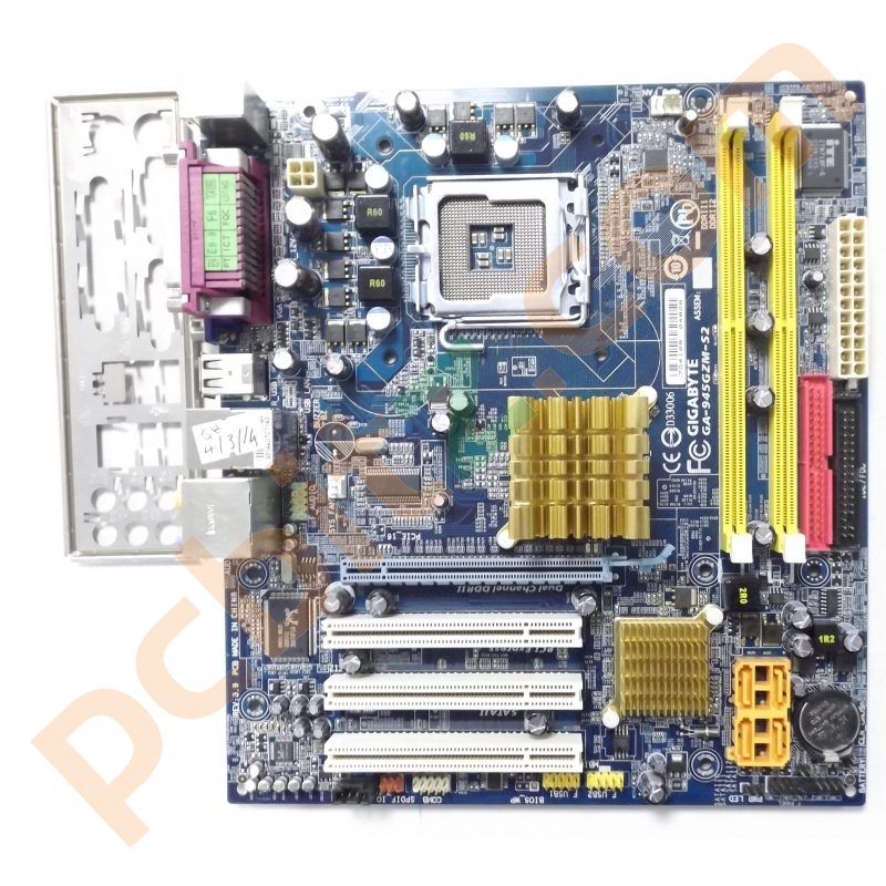 GIGABYTE GA 945GZM S2 DRIVERS FOR MAC DOWNLOAD