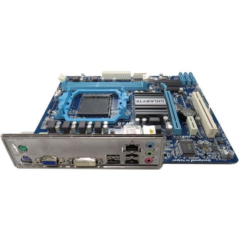Gigabyte GA-78LMT-S2P Atheros LAN Drivers Mac