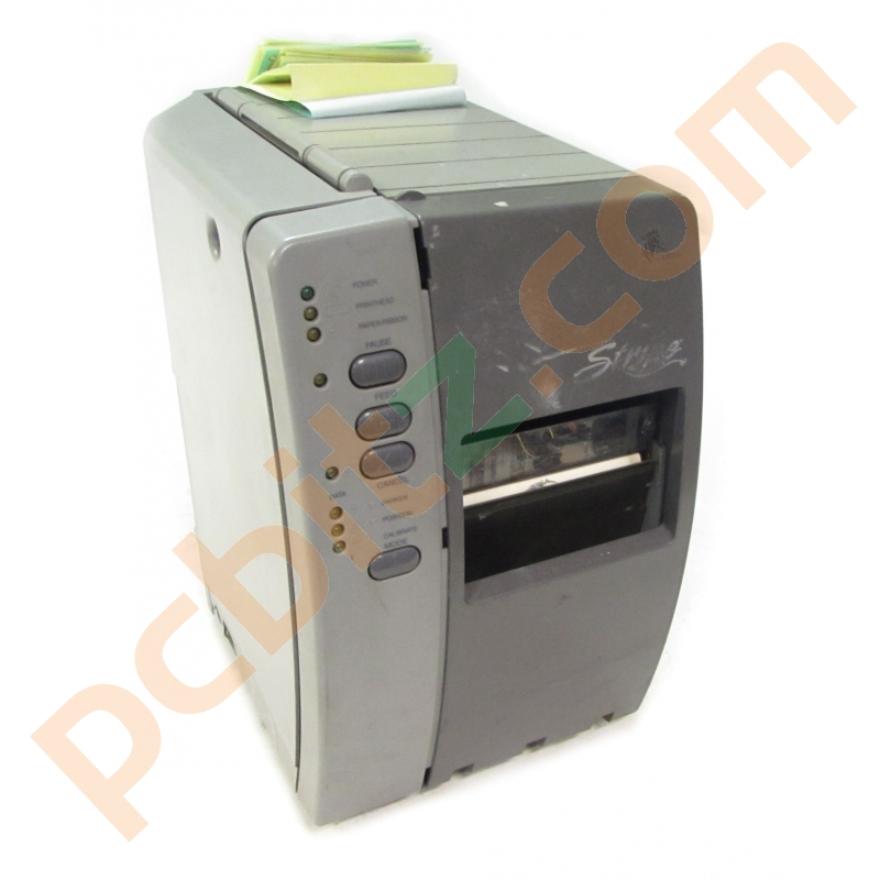 Zebra Stripe S600 Thermal Label Printer (B) Printers