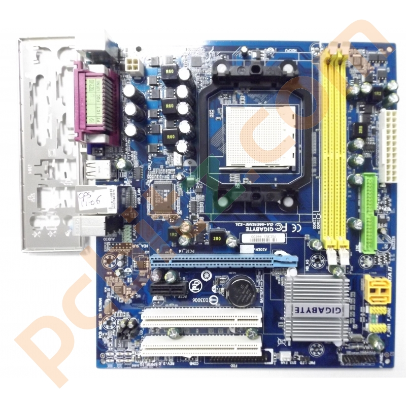 GIGABYTE GA-M61SME-S2 IS WINDOWS 7 X64 DRIVER