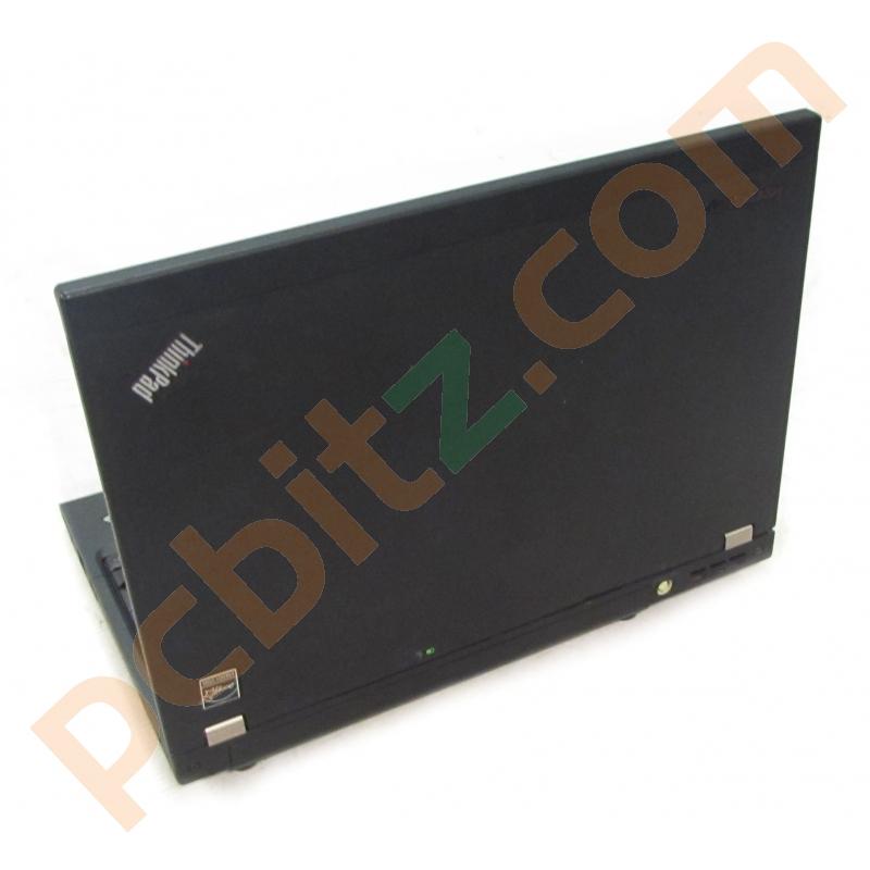 Lenovo ThinkPad X220 Core i7-2620m 2 7GHz 8GB 500GB Windows