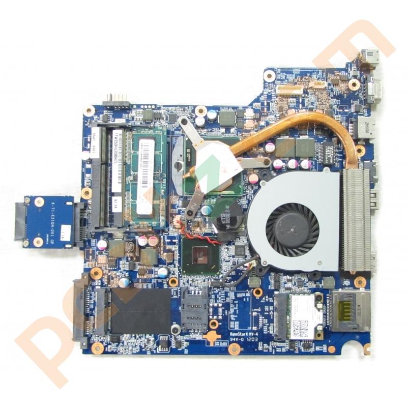 RM NoteBook 310 Laptop Motherboard W255HU