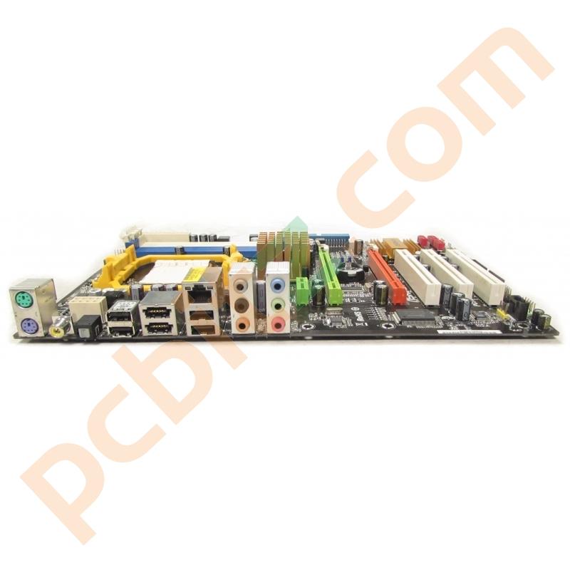 Asrock M3A770DE Gigabit LAN 64x
