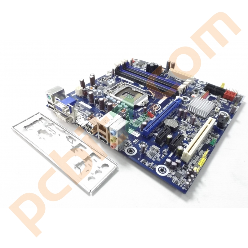 dh55tc motherboard ethernet driver